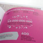 livre souvenir : chiffres