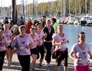 La Vannetaise 2012 - coureuses