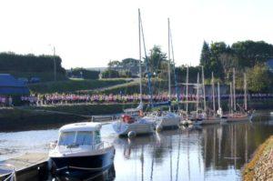 La Vannetaise 2012 - le Port