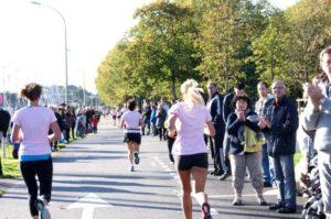 La Vannetaise 2012 - course