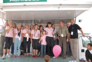 La Vannetaise 2007 - les fondatrices / fondateurs