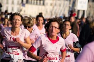 La Vannetaise 2013 - coureuses
