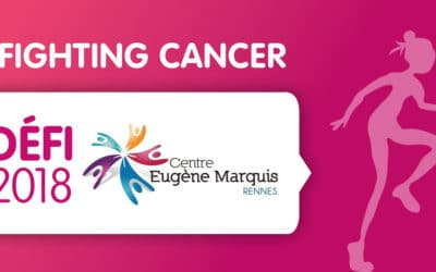 #FIGHTING CANCER – Défi centre Eugène Marquis