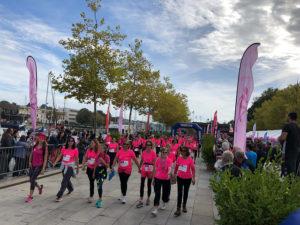 La Vannetaise 2018 - la marche du samedi