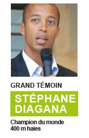 Stéphane Diagana